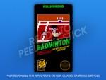 NES - Badminton
