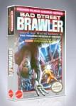 NES - Bad Street Brawler