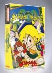 NES - Banana Prince