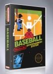 NES - Baseball