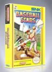 NES - Baseball Stars
