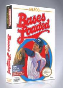 NES - Bases Loaded