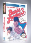 NES - Bases Loaded 3