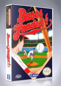 NES - Bases Loaded 4