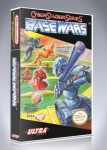 NES - Base Wars