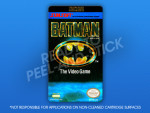 NES - Batman Label