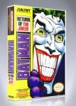 NES - Batman: Return of the Joker