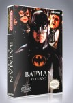 NES - Batman Returns