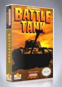 NES - BattleTank