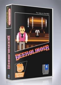 NES - BeerSlinger