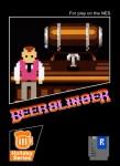 NES - BeerSlinger (front)