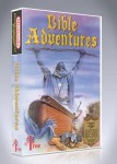 NES - Bible Adventures