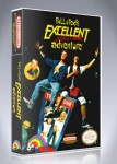NES - Bill & Ted's Excellent Video Game Adventure