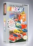 NES - Bill Elliot's Nascar Challenge