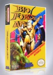 NES - Bio Force Ape