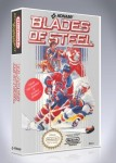 NES - Blades of Steel
