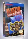 NES - Blaster Master