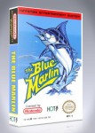NES - Blue Marlin, The