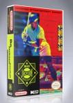 NES - Bo Jackson Baseball