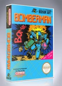 NES - Bomberman