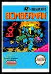 NES - Bomberman Poster