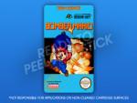 NES - Bomber Mario