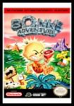 NES - Bonk's Adventure