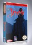NES - Bram Stoker's Dracula