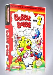 NES - Bubble Bobble Part 2