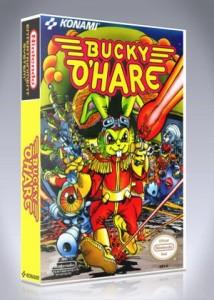 NES - Bucky O'Hare