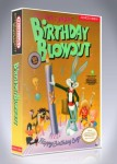 NES - Bugs Bunny Birthday Blowout, The