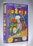 NES - BurgerTime