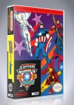 NES - Captain America and The Avengers