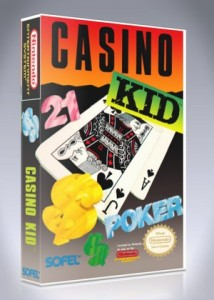 NES - Casino Kid