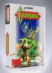 NES - Castlevania