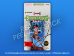 NES - Castlevania II: Simon's Quest Redaction