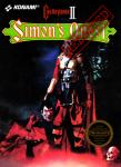 NES - Castlevania II: Simon's Quest REDACTED (front)
