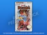NES - Castlevania III: Dracula's Curse Label