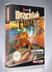 NES - Castlevania III: Dracula's Curse PAL-B