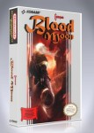 NES - Castlevania: Blood Moon