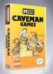 NES - Caveman Games