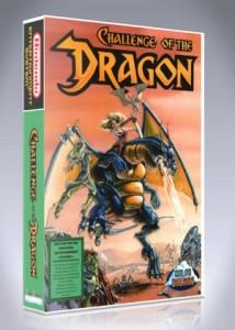 NES - Challenge of the Dragon