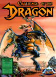 NES - Challenge of the Dragon (front)
