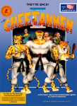 NES - Cheetahmen II (front)