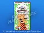 NES - Chef Cookie in Gourmet World