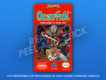 NES - Chesterfield: Challenge to Dark God