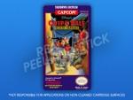 NES - Chip 'N Dale Rescue Rangers