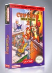 NES - Chip 'n Dale Rescue Rangers 2