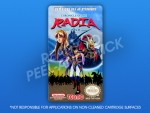 NES - Chronicle of the Radia War