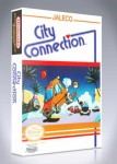 NES - City Connection